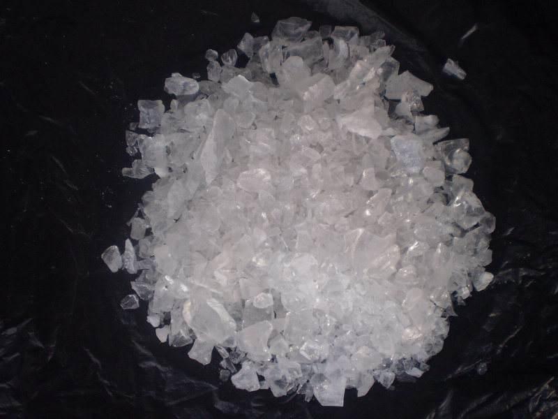 饮用水硫酸铝